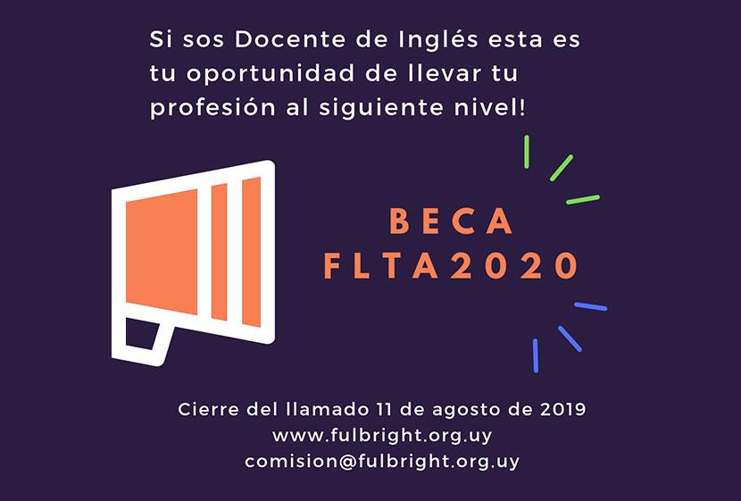 Programa FLTA 2020/2021