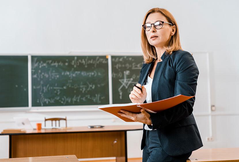 Docentes Seleccionados Para El Programa Teacher Exchange 2020