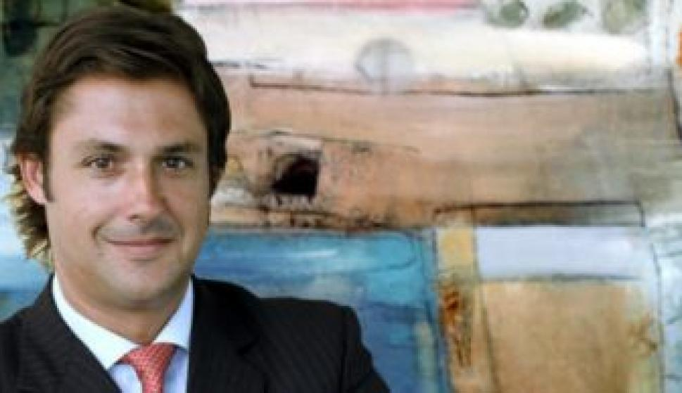 Congratulations To Fulbrighter Andrés Durán, Next Ambassador Of Uruguay To The United States