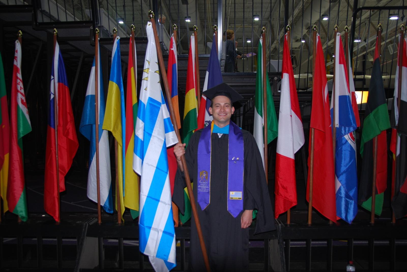 Ya Está Abierto El Llamado Para Las Becas De Posgrado Fulbright Foreign Student Con ANII