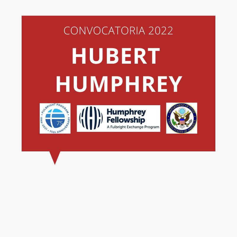 Ya Está Abierto El Llamado Para El Programa Hubert H. Humphrey